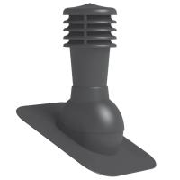 Вентиляционный Выход для Битумной Черепицы - KPG-1-... (125 мм)