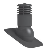 Вентиляционный выход для битумной черепицы KPGO-2-4 (150 мм)